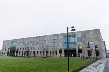 Karolinska Universitetssjukhuset <br>Huddinge