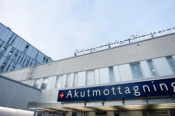 Nya Södertälje Sjukhus <br> Stockholm