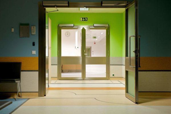 North Estonia Medical Centre <br>Tallinn